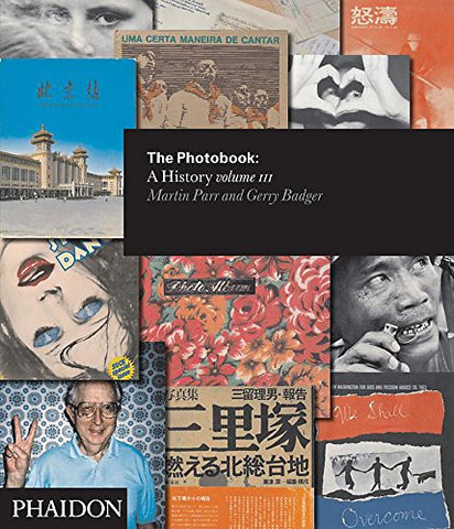 The photobook. A history. Ediz. illustrata: 3