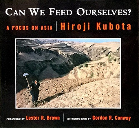 Can We Feed Ourselves?: A Focus on Asia