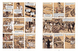Robert Capa: A Graphic Biography