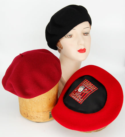 L'Authentique French Beret