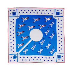 Playing Field Pocket Square