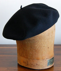 Basque Beret Authentique!