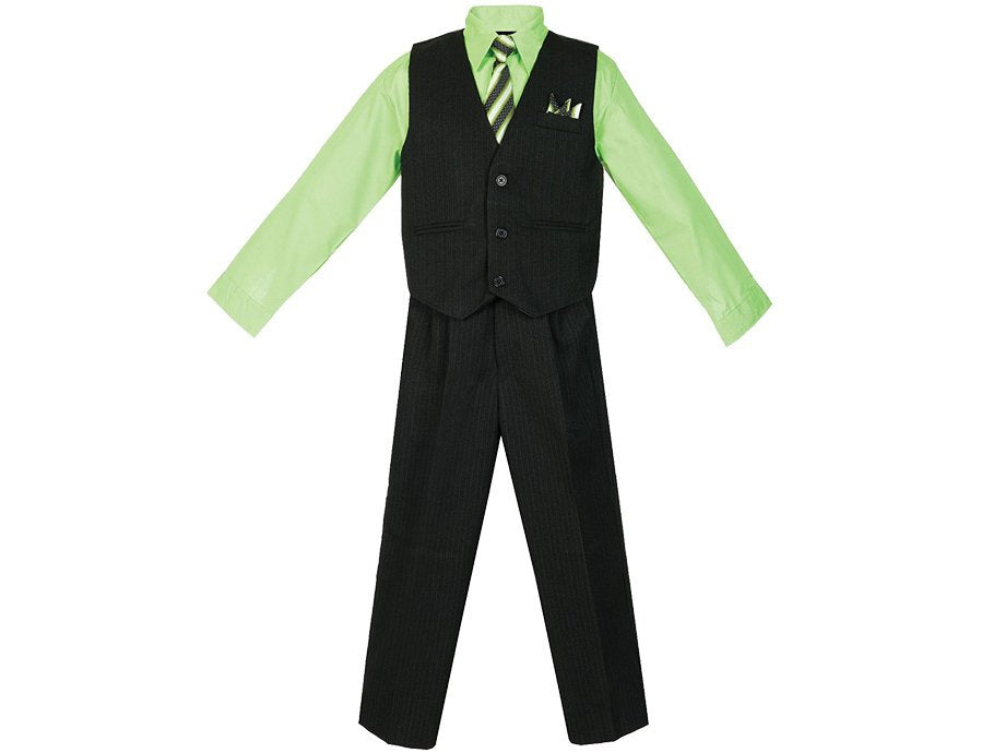 63bdfa137298 Baby Toddlers Boys Vest Suits - Ashbury CoCo