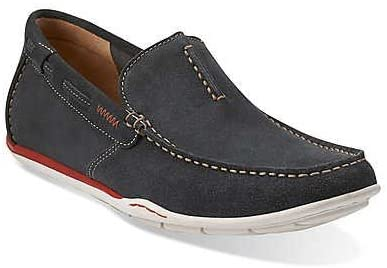 Clarks Men's Rango Rumba Loafer
