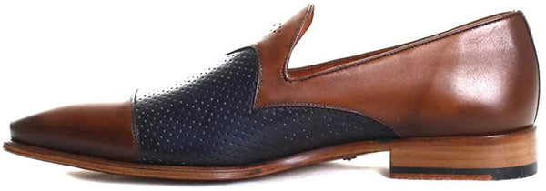 Mezlan Men's Bora Loafers