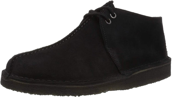 Clarks Men's Desert Trek Moccasin