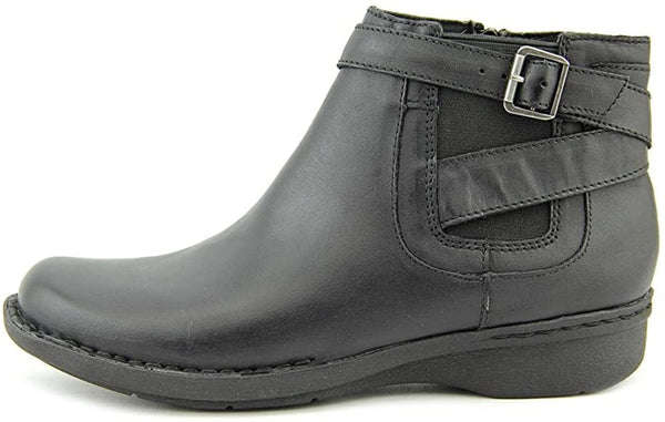 Clarks Womens Whistle Shrub Boot