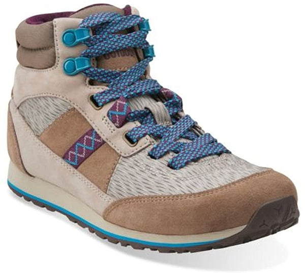Clarks Women's Incast Hiker