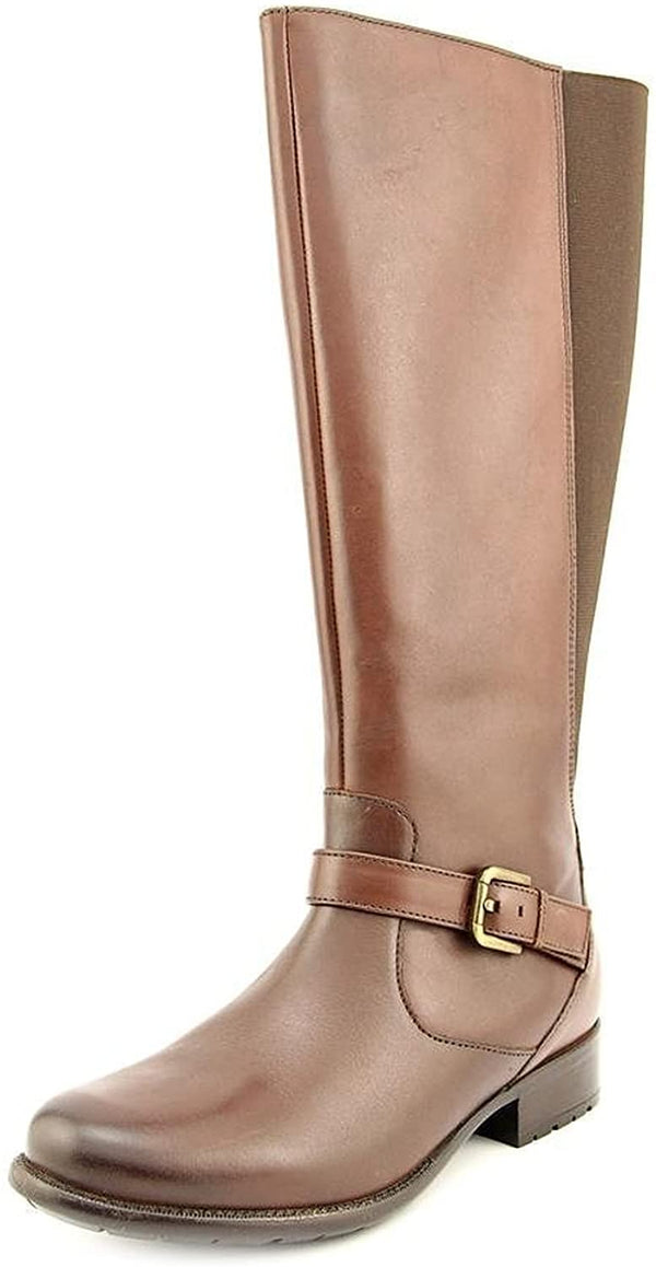 Clarks New Women's Plaza Pilot Boots