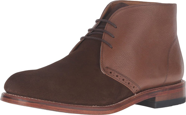 STACY ADAMS Madison II Chukka Boot Tan 7.5