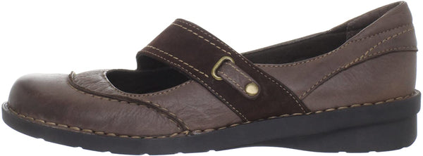 Clarks Women's Nikki Audition Flat