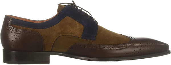 Mezlan Men's 18607-1 Oxford