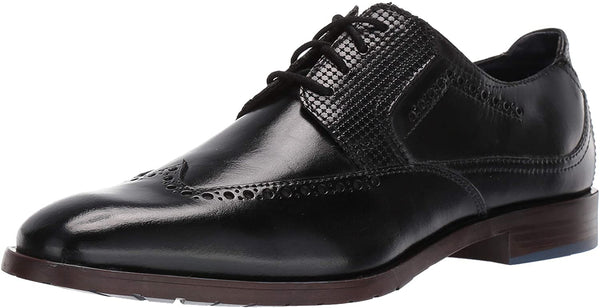 STACY ADAMS Men's Rooney Wingtip Oxford