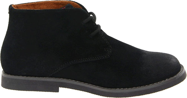 Florsheim Kids Quinlan Junior Chukka Uniform Boot (Little kid/Big kid