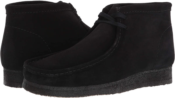 Clarks Men's Wallabee Boot Chukka