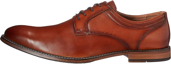 STACY ADAMS Men's Faulkner Plain Toe Oxford