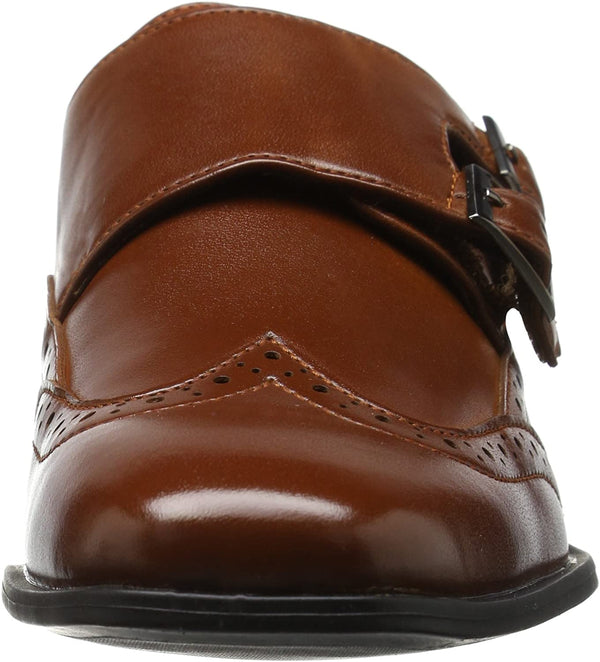 STACY ADAMS Boys' Brewster - K Loafer