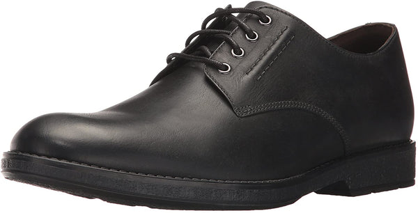 Clarks Men's Hinman Plain Oxford