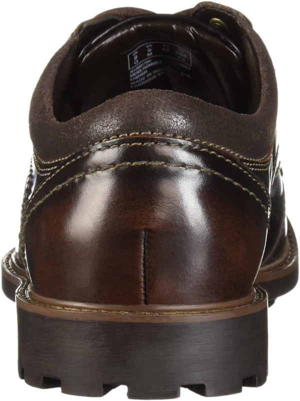 Clarks Men's Curington Walk Moccasin