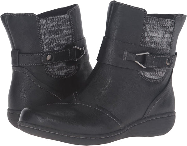 Clarks Women's Fianna Adley Boot