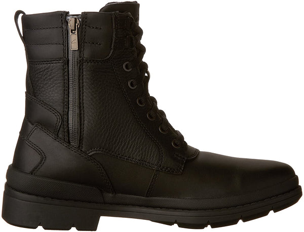 Clarks - Mens Kimball Rise Low Boot