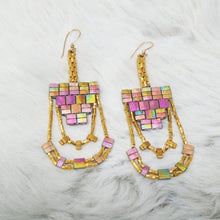 GLEAM EARRINGS