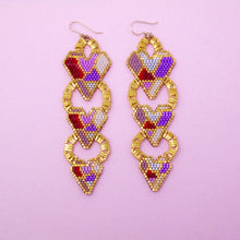 HEARTTHROB EARRINGS