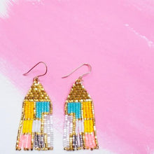 BREAK SPACE EARRINGS