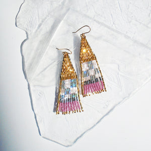 KIM EARRINGS