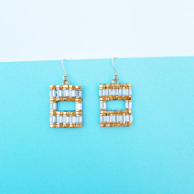 TASHA EARRINGS