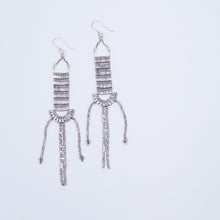 ESCALATOR EARRINGS