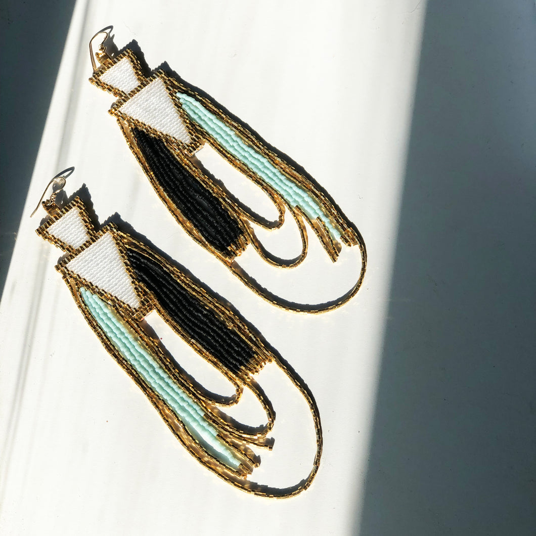 1925 EARRINGS
