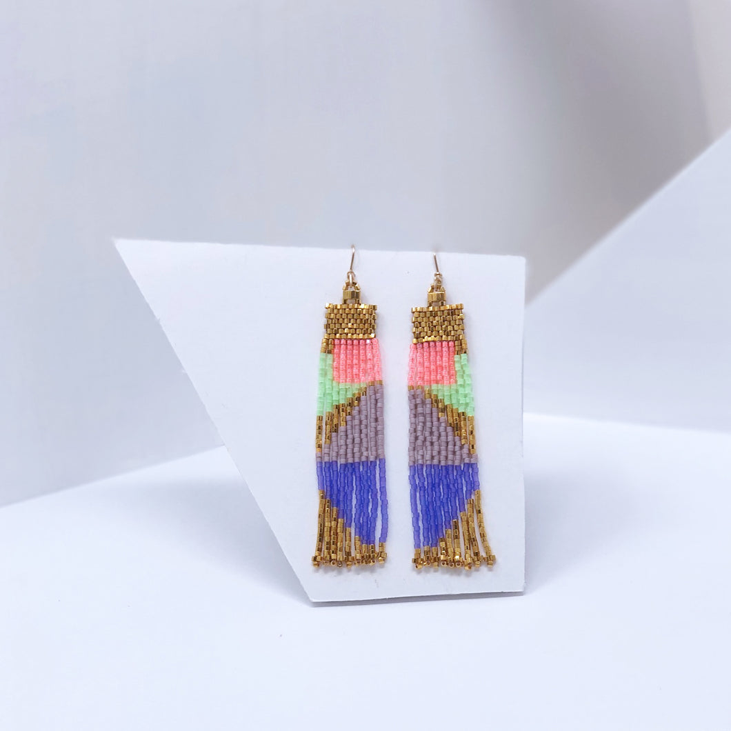 CANDACE EARRINGS