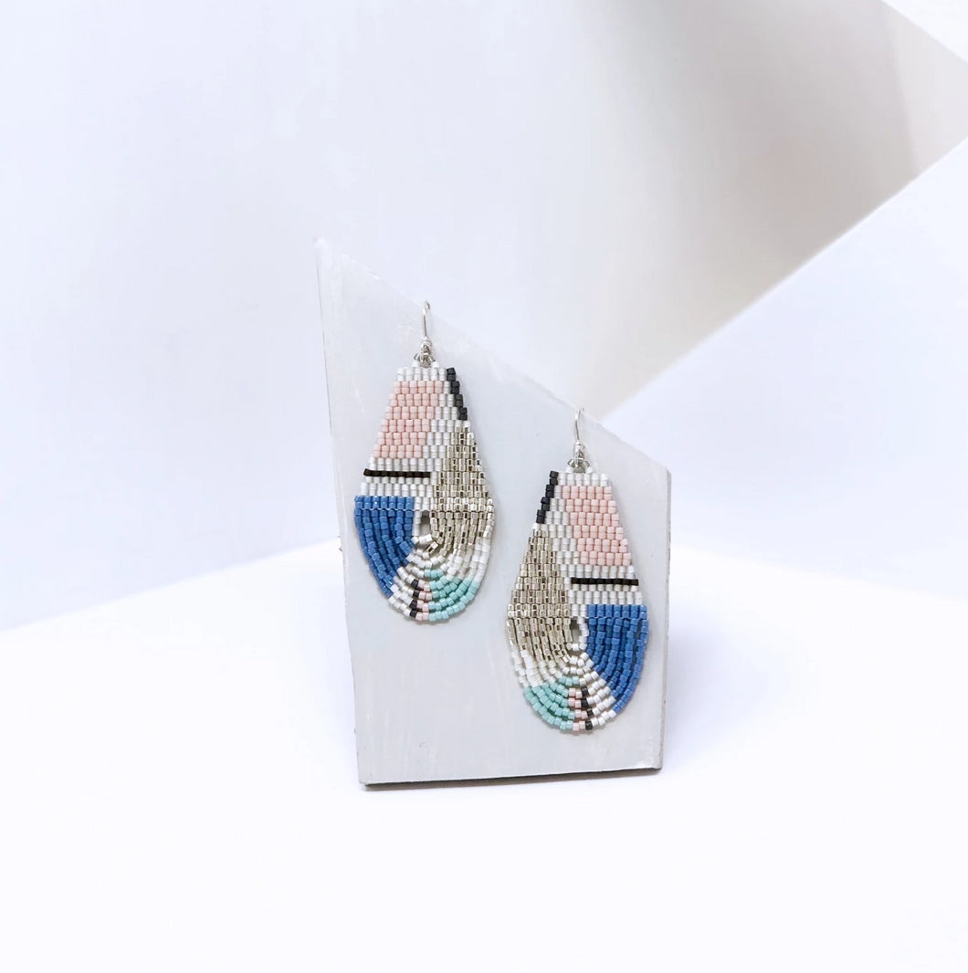 PLACE EARRINGS