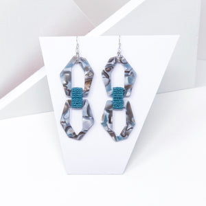 SEA LEVEL EARRINGS
