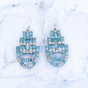 WINSTEAD EARRINGS