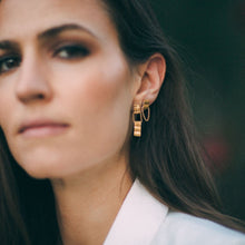 SLOAN POST EARRINGS