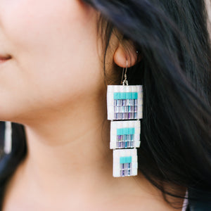 JACUZZI EARRINGS