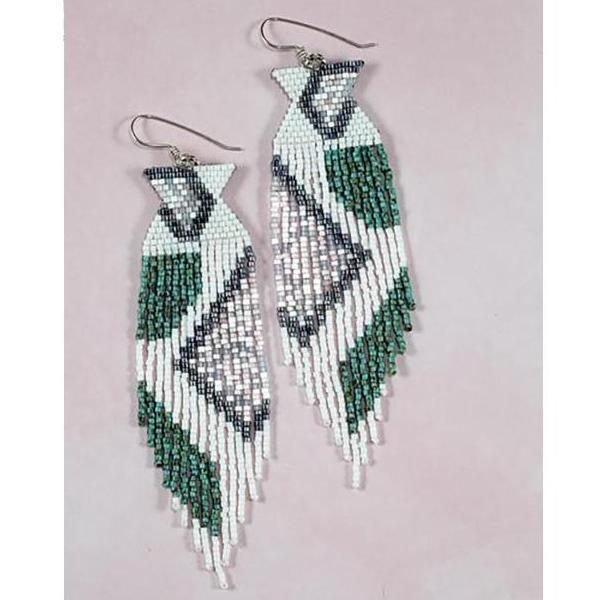 TERRAIN EARRINGS