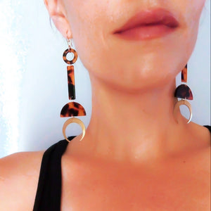 BRITTANY EARRINGS