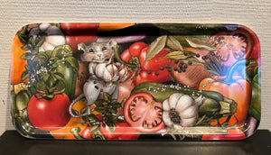 Vincents Ratatouille Bricka 32 x 15