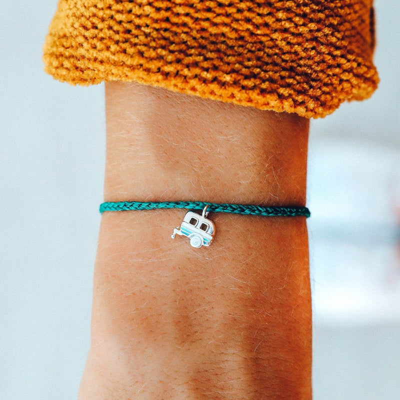 Pura Vida On the Road Bracelet