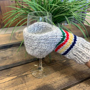 Wine Cozy Koozies