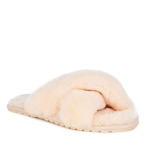 EMU Australia Mayberry Slipper | Natural