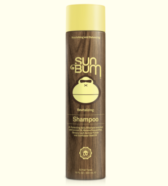 Sun Bum Beach Formula Shampoo - 300ml