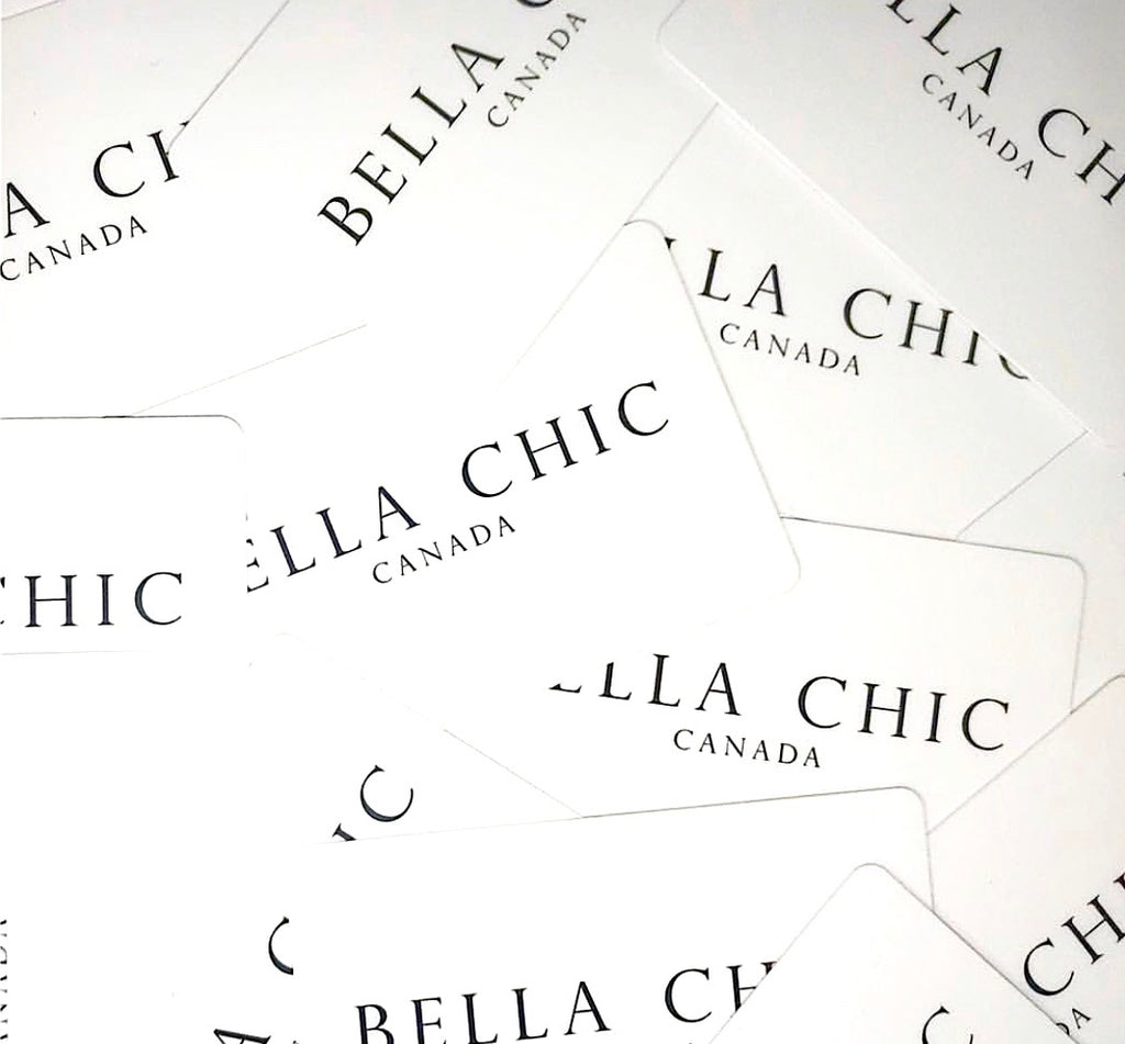 Bella Chic Gift Card