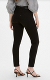 Levi's 311 Shaping Skinny Jeans - Ultra Black