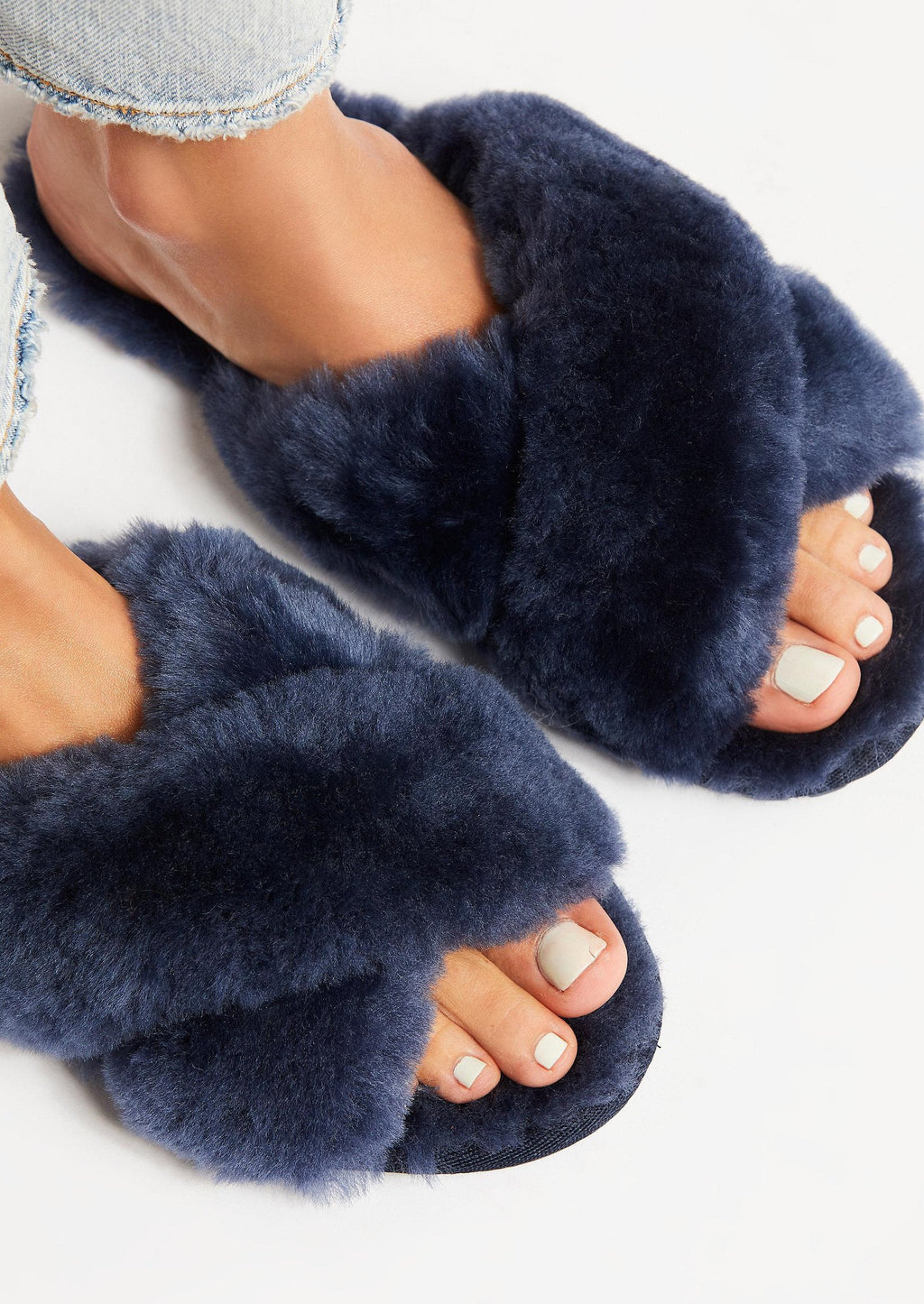 EMU Australia Mayberry Slipper | Midnight