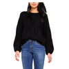 Only Felina Pullover Knit | Black 15160738