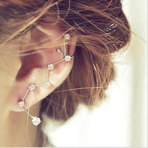 Fashion Women Statement Earring Accessory